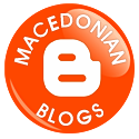 Macedonian Blogs