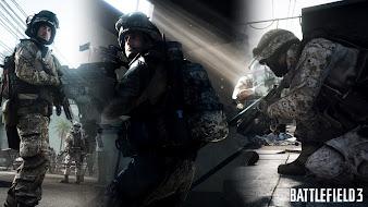 #6 Battlefield Wallpaper