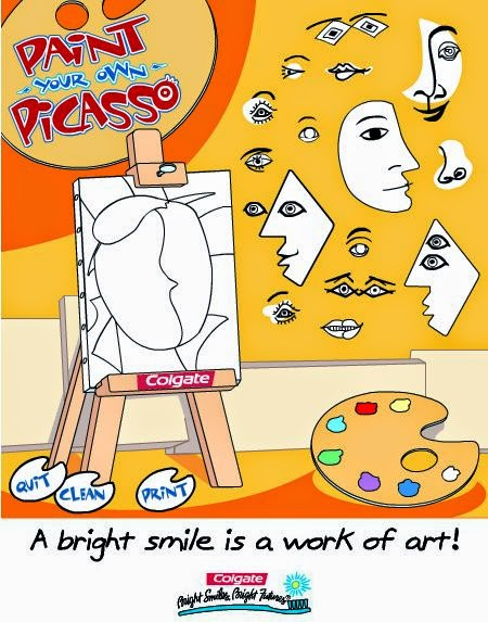 Picasso Game