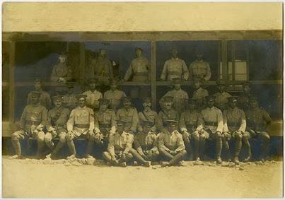 İlk Maori Birliği