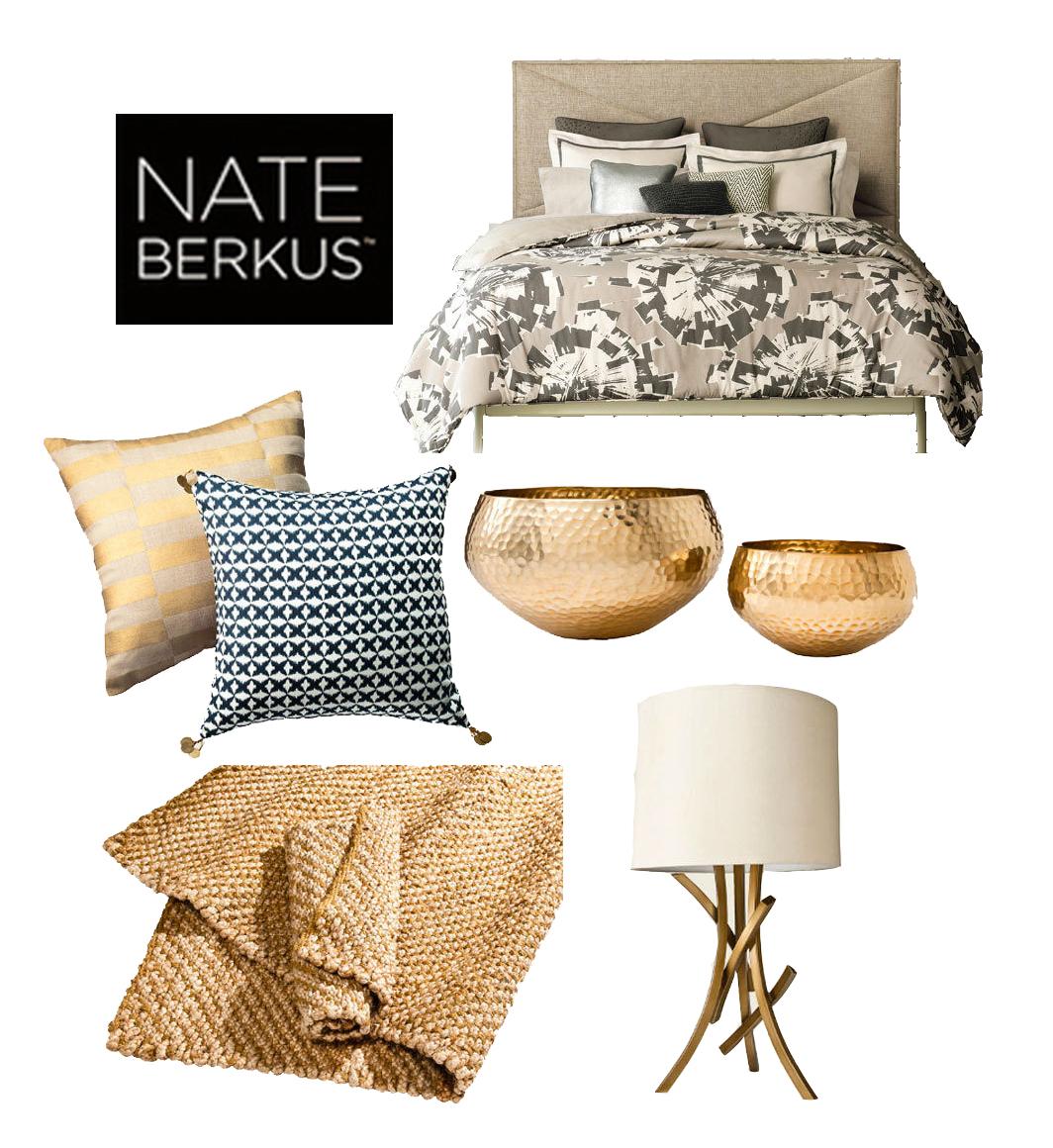 Living Livelier Nate Berkus For Target