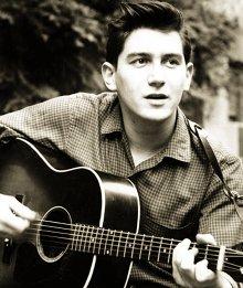 Zum 70 Geburtstag des Folk-Sängers: Phil Ochs