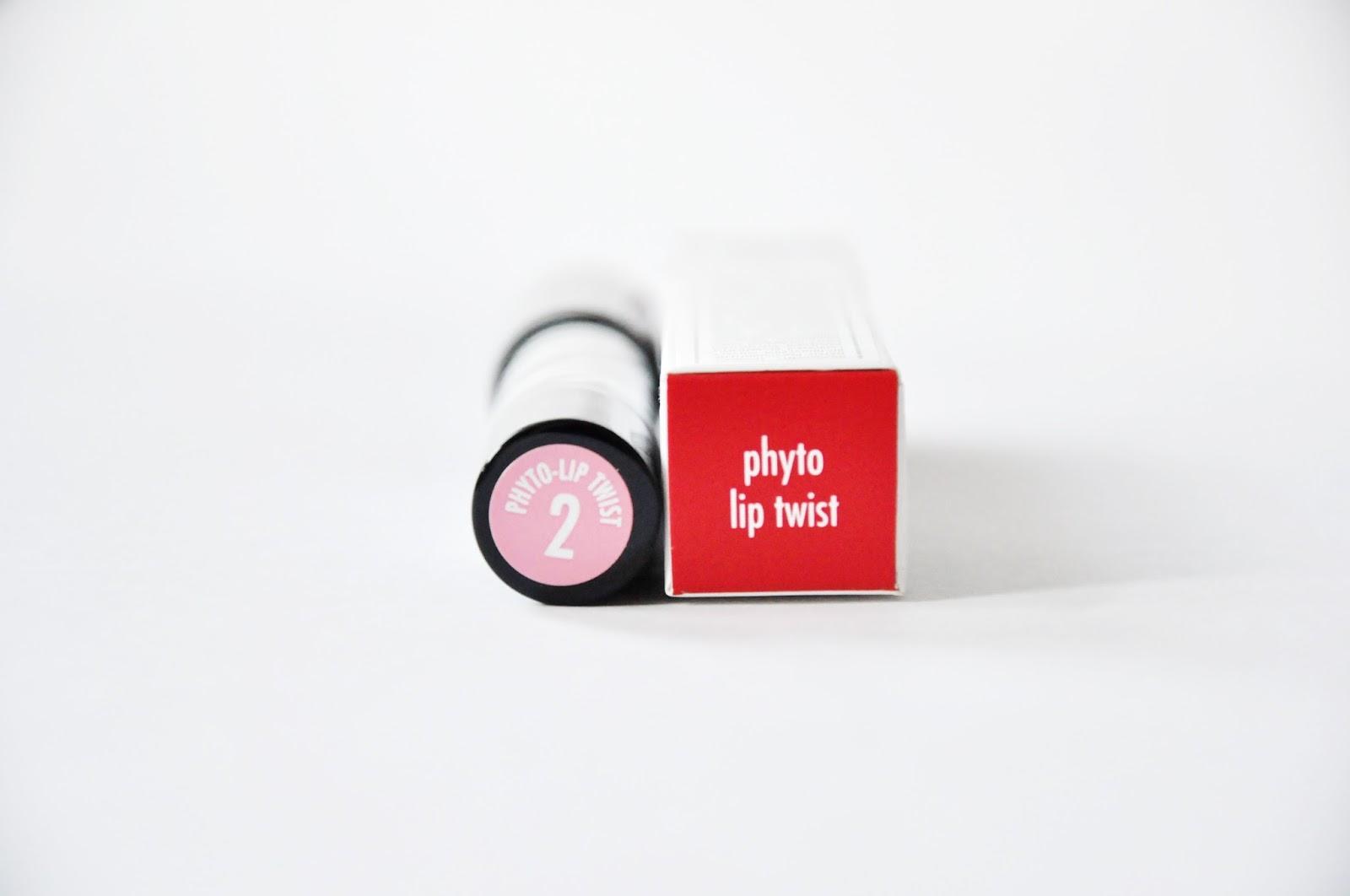 SISLEY Phyto Lip Twist Tinted Balm #2