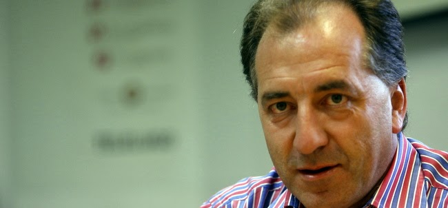 Manuel Vázquez Corredoira | El Progreso