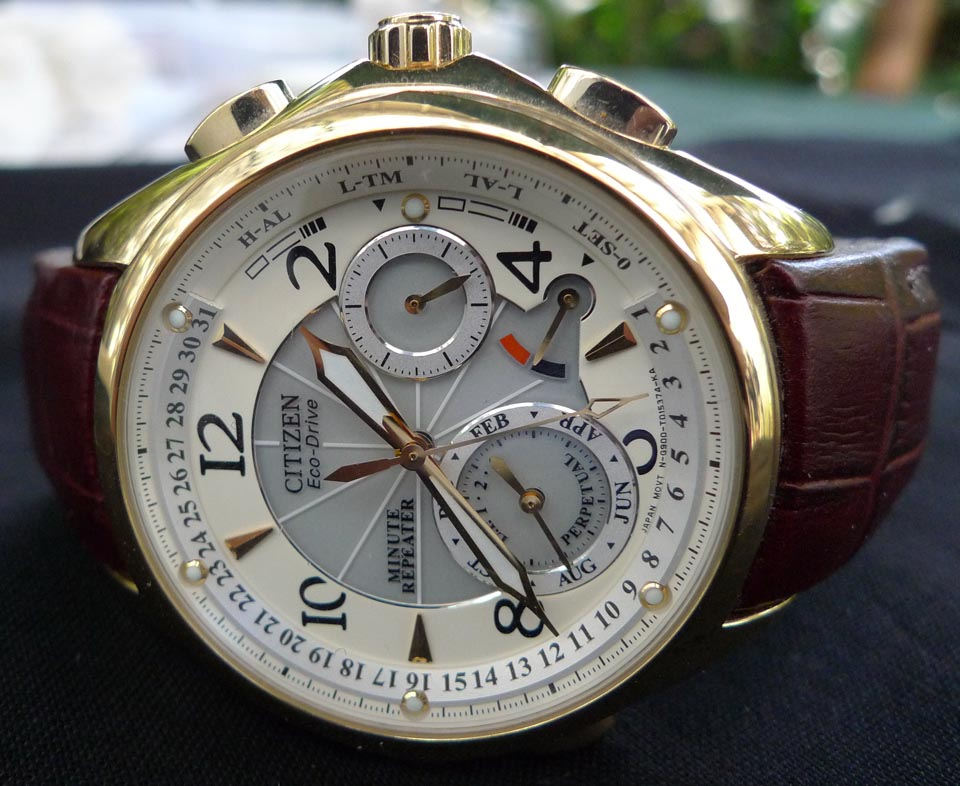 the sydney tarts minute repeaters rh thesydneytarts blogspot com Citizen Eco-Drive Calibre 9000 citizen eco drive calibre 9000 manual