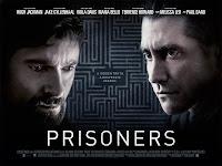 Prisoners UK Poster