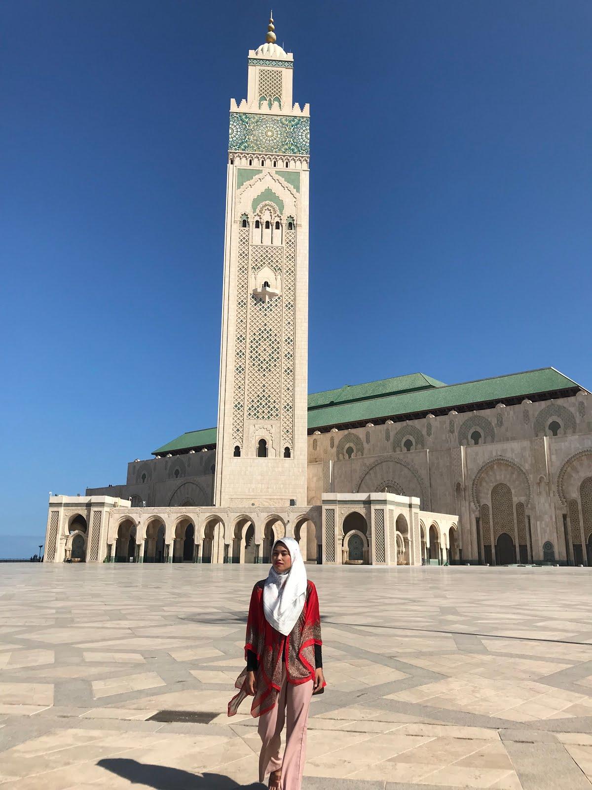 Casablanca 07-2019