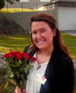 Lejla Selaci, ragazza albanese , tra le vittime del terrorista della Norvegia
