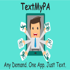 TextMyPA App - Get Rs.100 Recharge in just Rs.50