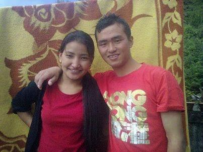 Dawa Wangchu Sherpa, who went missing in an avalanche on mount Kanchenjungha