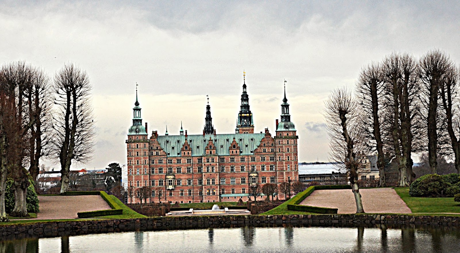 The museum of national history at frederiksborg castle copenhagen - I Hope You Liked This Little Tour Of The Frederiksborg Slot I Will Write About Fredensborg And Rosenborg In My Next Posts Let Me Know What Your Favorite
