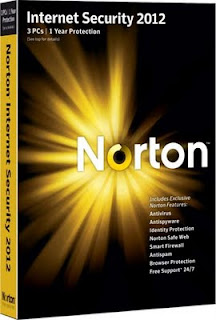 Antivirus Norton Internet Security Final