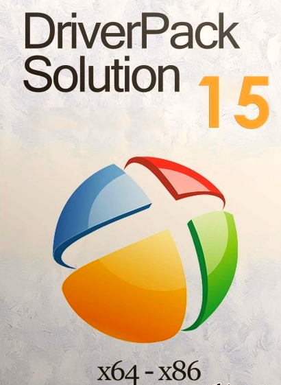Free Download DriverPack Solution 15.5 Terbaru