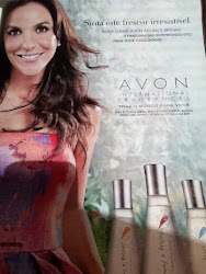 Avon Calling...Ivete