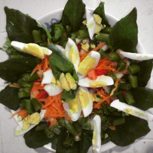 Comida saludable / Vida saludable