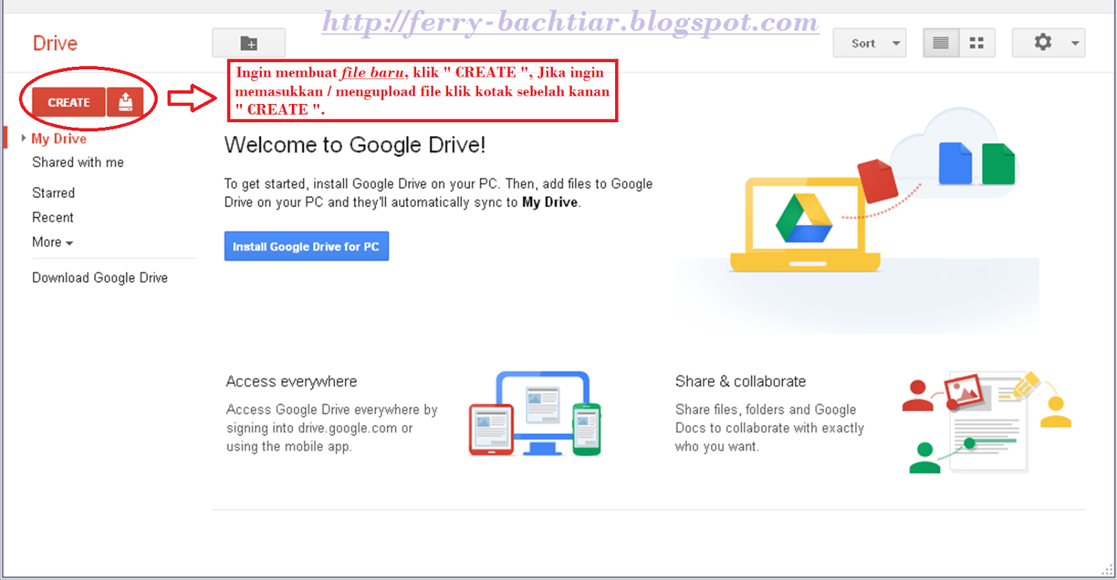 Link Download File Pada Google Drive 1