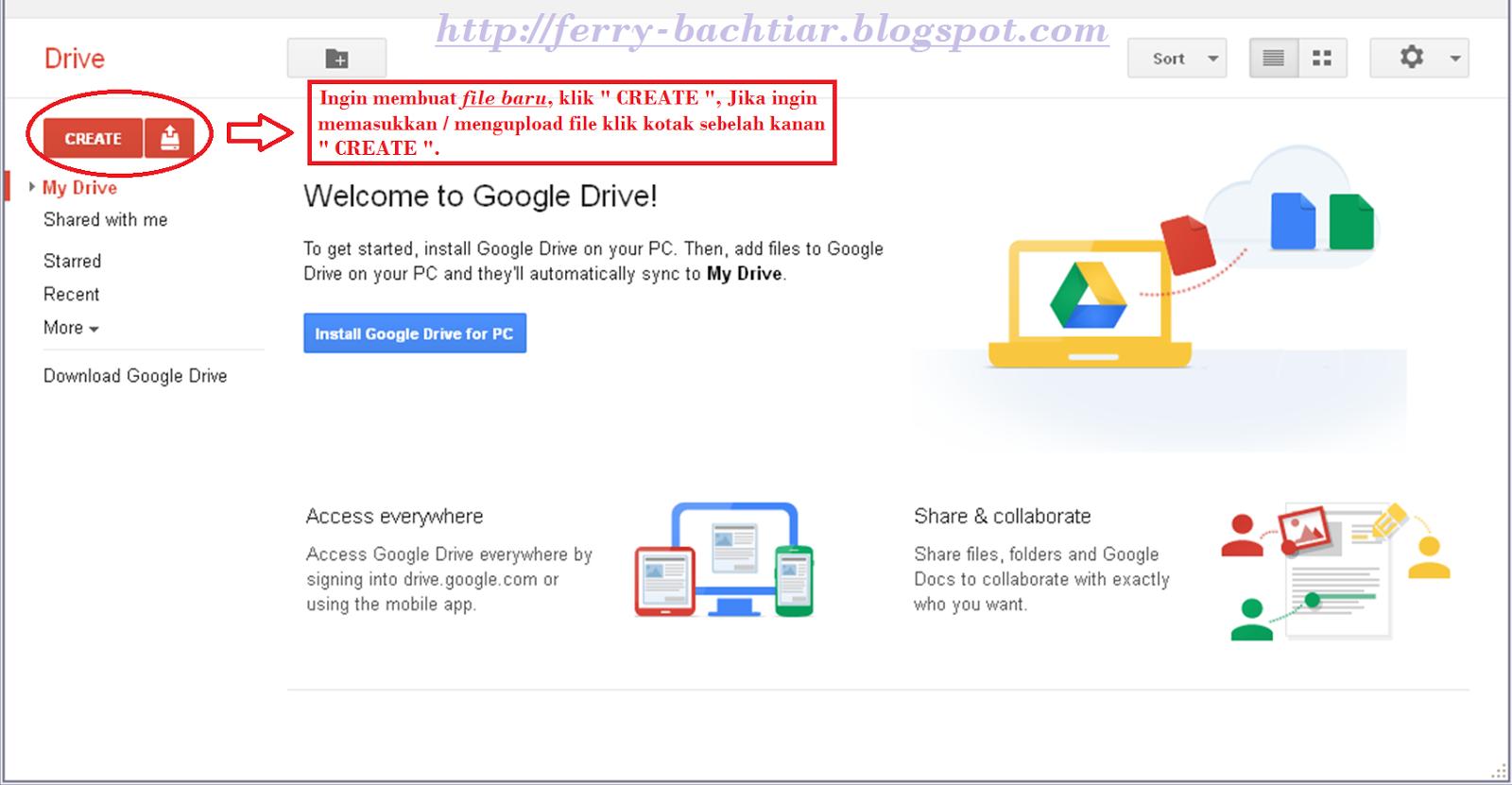 cara membuat link download pada google drive-1