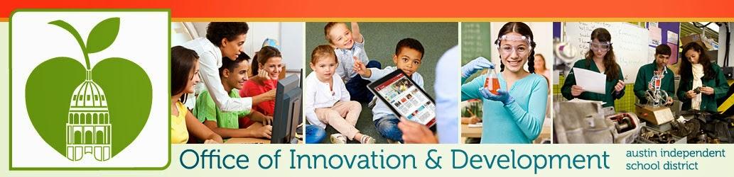 Austin ISD Innovation