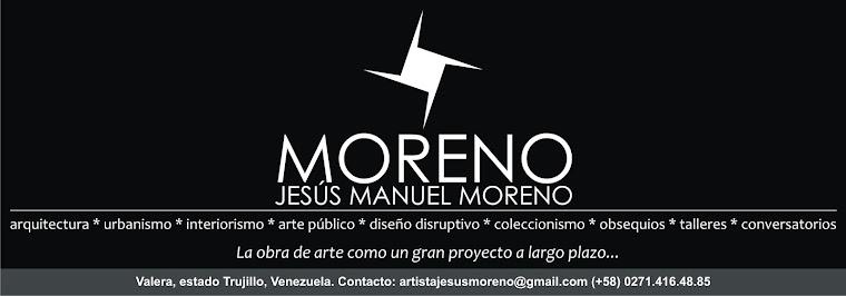 JESÚS  MANUEL MORENO