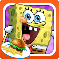 Download SpongeBob Diner Dash v3.25.3 Apk for Android