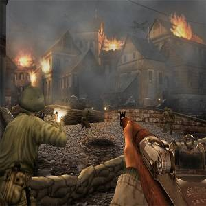 download call of duty 2 game for pc free fog