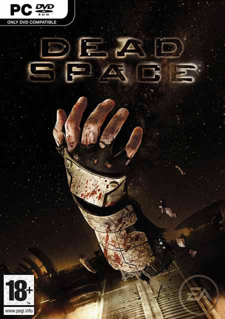 Dead Space PC Full Español Descargar 2 DVD5