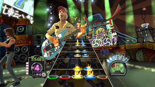 Guitar Hero 3 Legends of Rock for PC