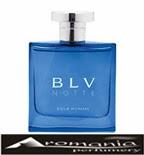 aromania parfum BVLGARI BLV NOTE