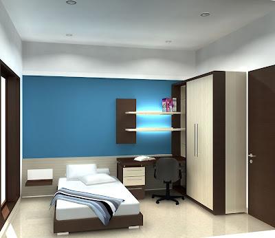 my house tata ruang kamar tidur anak laki laki