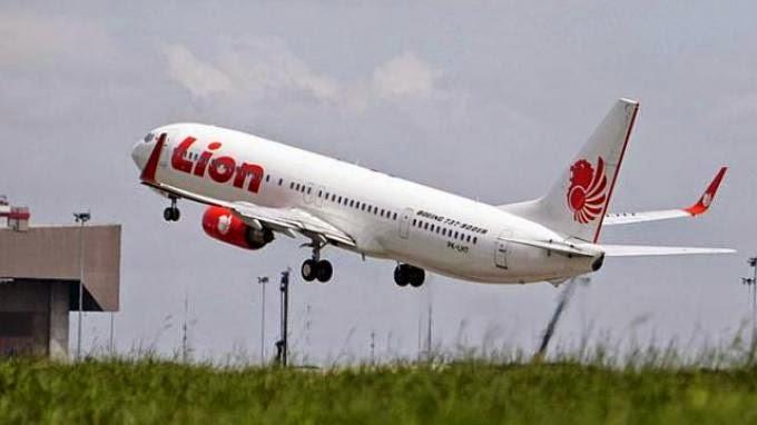 Rute Baru Lion Air : Makassar - Medinah