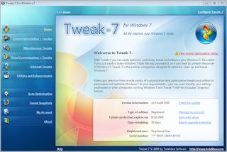 Tweak-7: