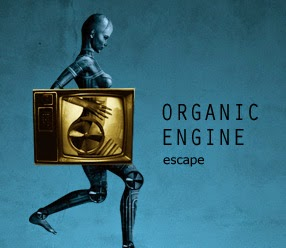 Juegos de Escape Organic Engine Escape