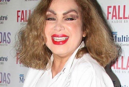 * Beatriz Salomón les ganó juicio por 30 millones
