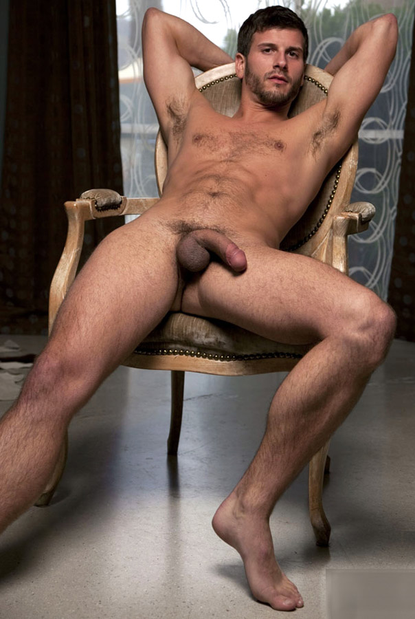 beautiful nude male models