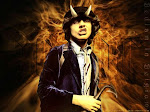Angus Young ~