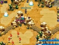 game nhập vai online hay cho iphone