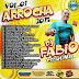 CD - ARROCHA VOL.01 - 2015 - DJ FABIO CEBOLINHA