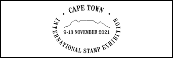 CAPE TOWN 2021 / 9-13 NOVIEMBRE