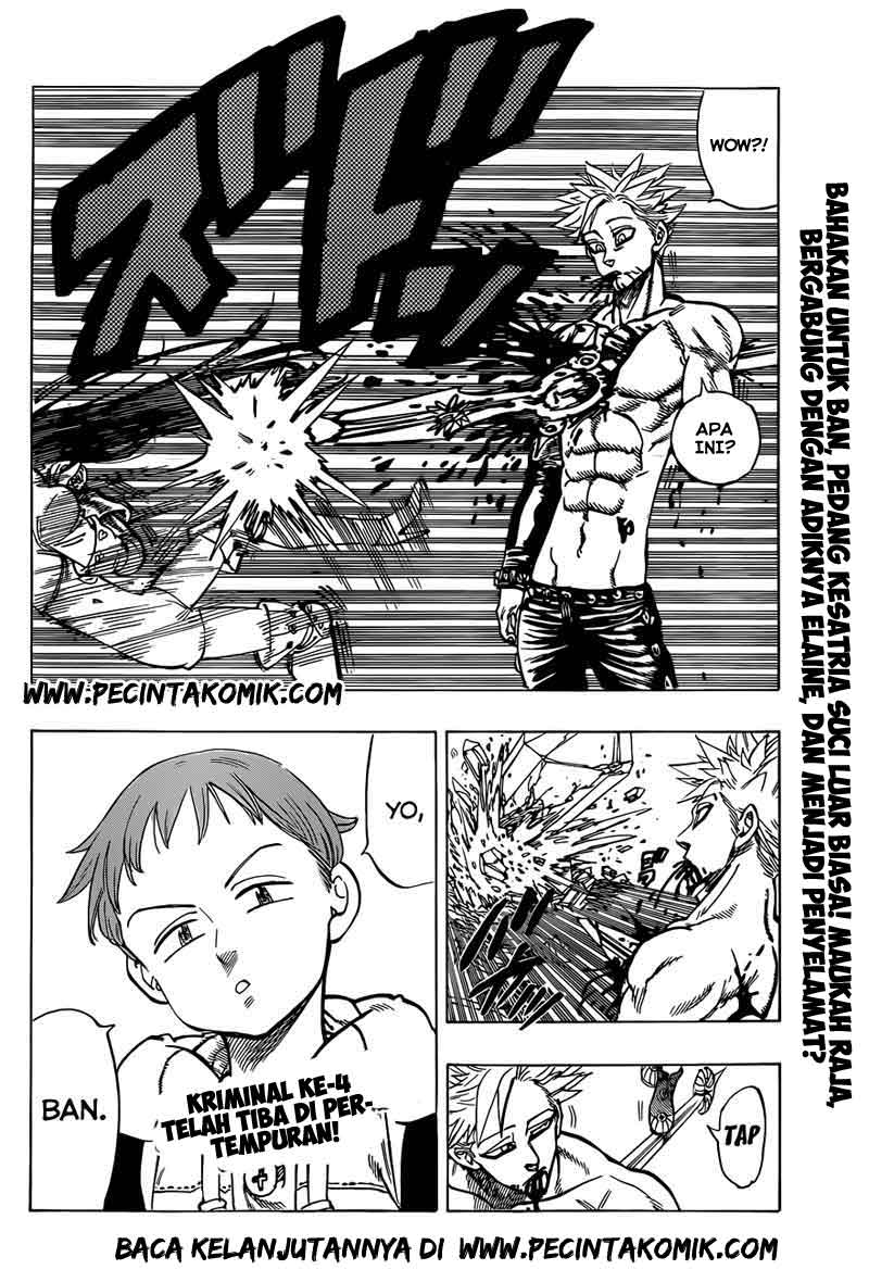 Nanatsu No Taizai Chapter 24-20