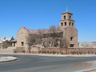 our lady of guadalupe in santa fe