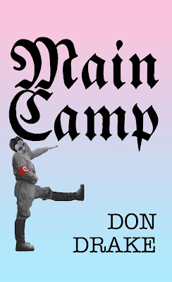 Main Camp on Kindle & Amazon