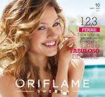 Inscreve-te na Oriflame e tem acesso a produtos de beleza a preços reduzidos