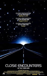 classic+movies+Close Encounters poster Lists of Movies for Teens and Tweens