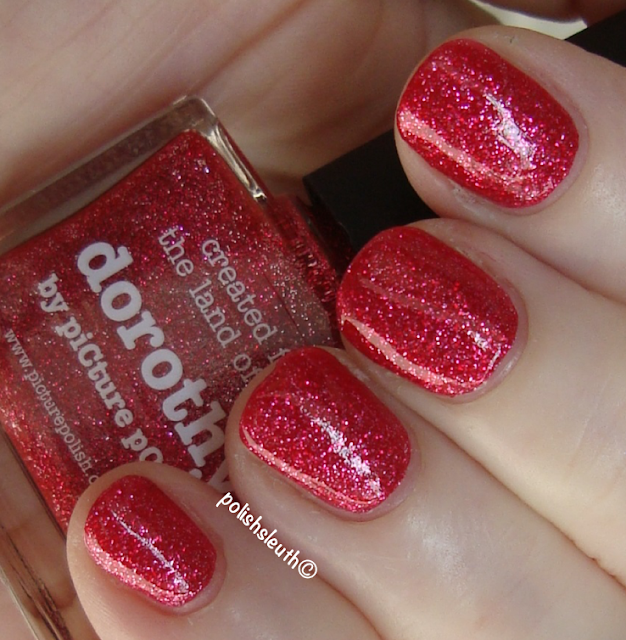 piCture pOlish's Dorothy