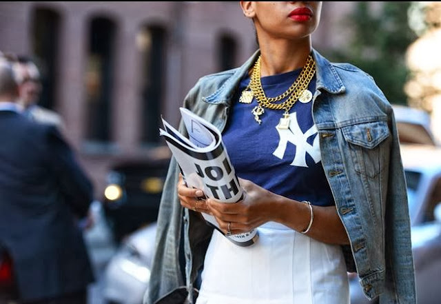 style-rx.ca: What I would have worn to NYFW