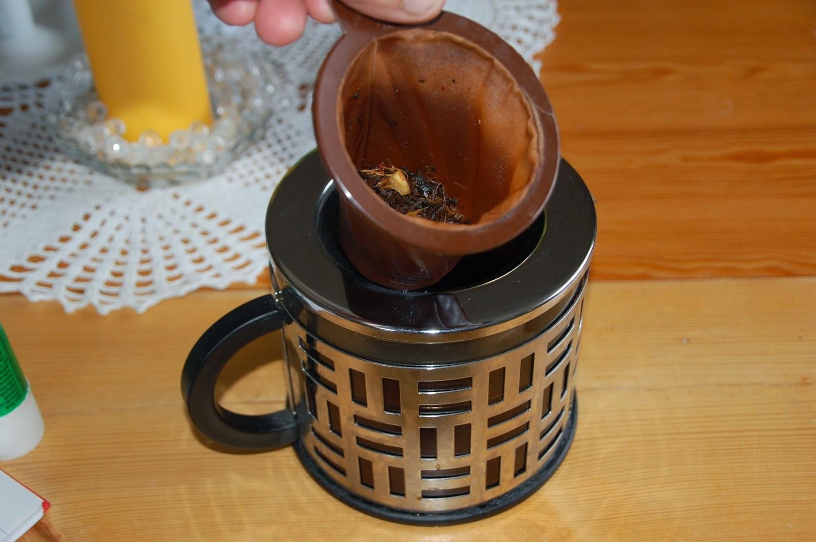 kaffesump som gödning