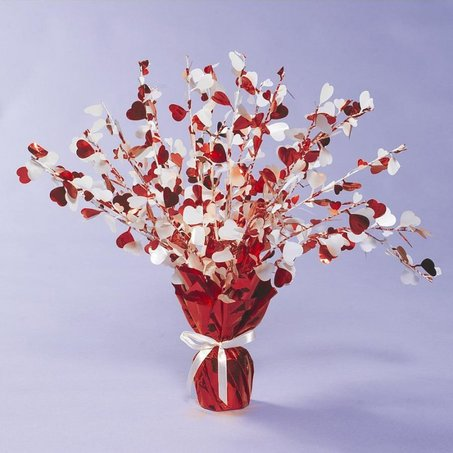 valentine's day decorations ideas 2014 to decorate bedroom,office ...
