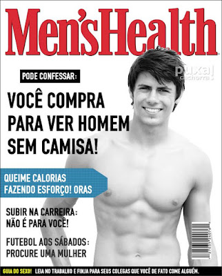 revista mens health