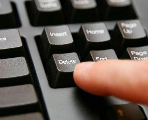 Cara Menghapus Postingan yang Benar Agar Blog SEO