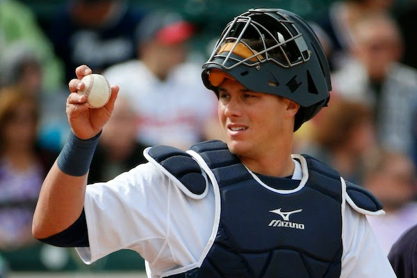Predicting the Detroit Tigers' September call-ups